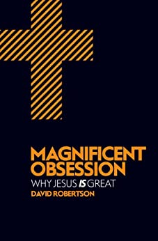 Magnificent Obsession by [Robertson, David]