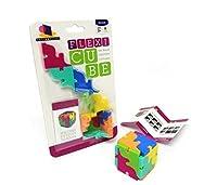 Brainwright Flexi Cube The Bendy Stretchy 3D Puzzle [並行輸入品]