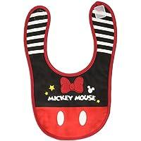 DISNEY BABY(ディズニーベビー) ミッキー 1Pリバーシブルスタイ 331100201