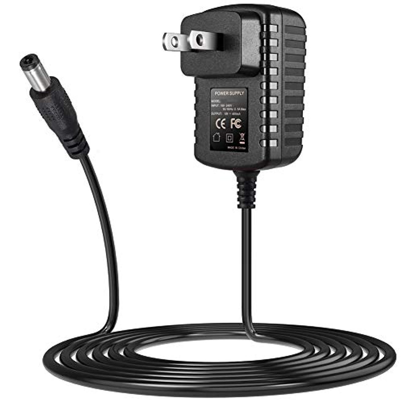 フィヨルド落胆した準備ができてPunasi Philips用の充電器 フィリップスに使用できるACアダプター 脱毛器 DCアダプター 13V 0.4A電源アダプター交換用充電器 Norelco Satinelle Electric Epilator...
