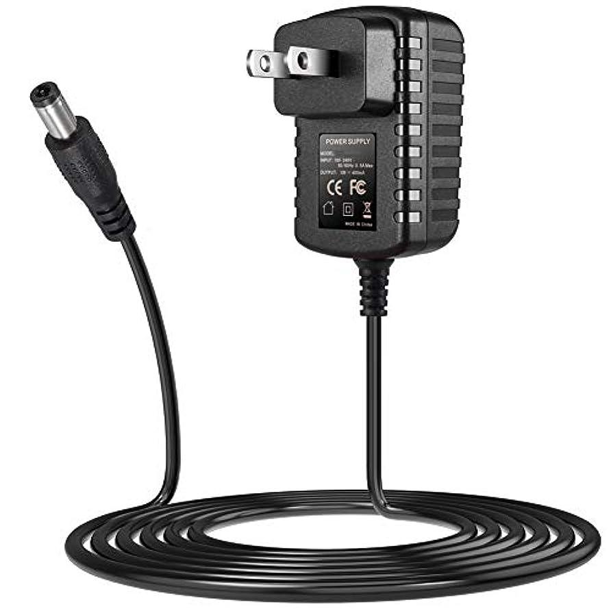 経歴アンソロジーマダムPunasi Philips用の充電器 フィリップスに使用できるACアダプター 脱毛器 DCアダプター 13V 0.4A電源アダプター交換用充電器 Norelco Satinelle Electric Epilator...