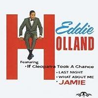 Eddie Holland by Eddie Holland
