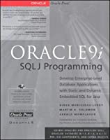 Oracle 9I Sqlj Programming (Oracle (McGraw-Hill))
