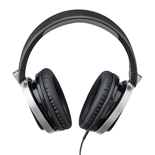 パナソニック 密閉型サラウンドヘッドホン 折りたたみ式 DTS Headphone:X対応 ブラック RP-HX550-K