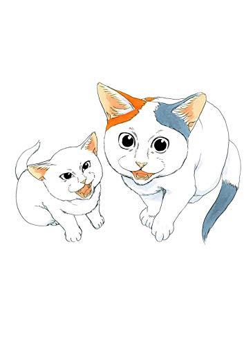 拾い猫のモチャ2
