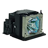 Supermait VT60LP プロジェクター交換用ランプ 汎用 高品質 150日間安心保証つき VT46/VT46RU/VT460/VT460K/VT465/VT475/VT560/VT660/VT660K 対応