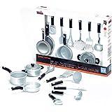 Theo Klein WMF Toy Pots and Kitchen Set