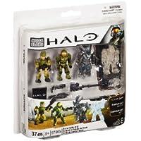 Mega Bloks (メガブロック) Halo (ヘイロー) Brute Battle Pack ブロック おもちゃ (並行輸入)
