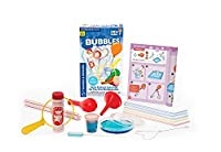 Thames and Kosmos Little Labs Bubbles Science Kit [並行輸入品]