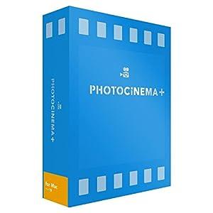 デジタルステージ PhotoCinema+ Mac(フォトシネマ・プラス)
