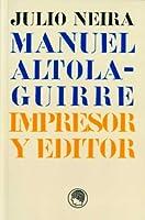 Manuel Altolaguirre, impresor y editor