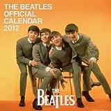 2012年 ビートルズカレンダー 【日本版公式カレンダー】