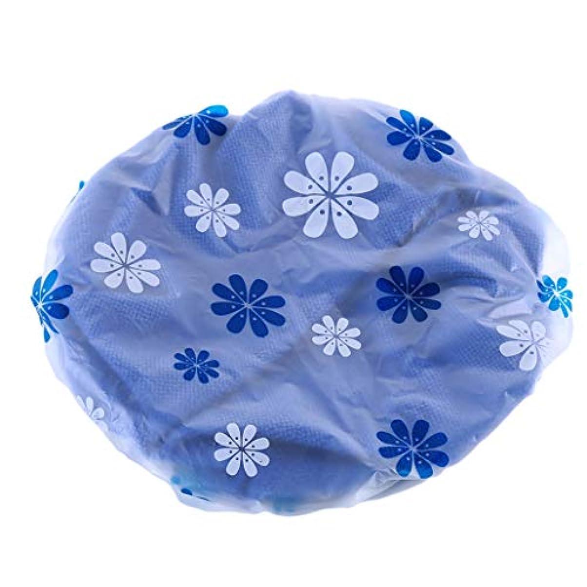 地元送料振るうMARUIKAO シャワーキャップ 入浴キャップ ヘアキャップ ヘアーターバン 帽子 お風呂 シャワー用に 5色