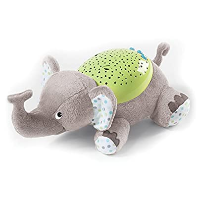 Summer Infant Slumber Buddies Elephant, Grey