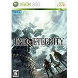 XBOX360★ End of Eternity (エンド オブ エタニティ) 特典 スペシャルサウンドトラック「RESONANCE OF SOUNDS」付き