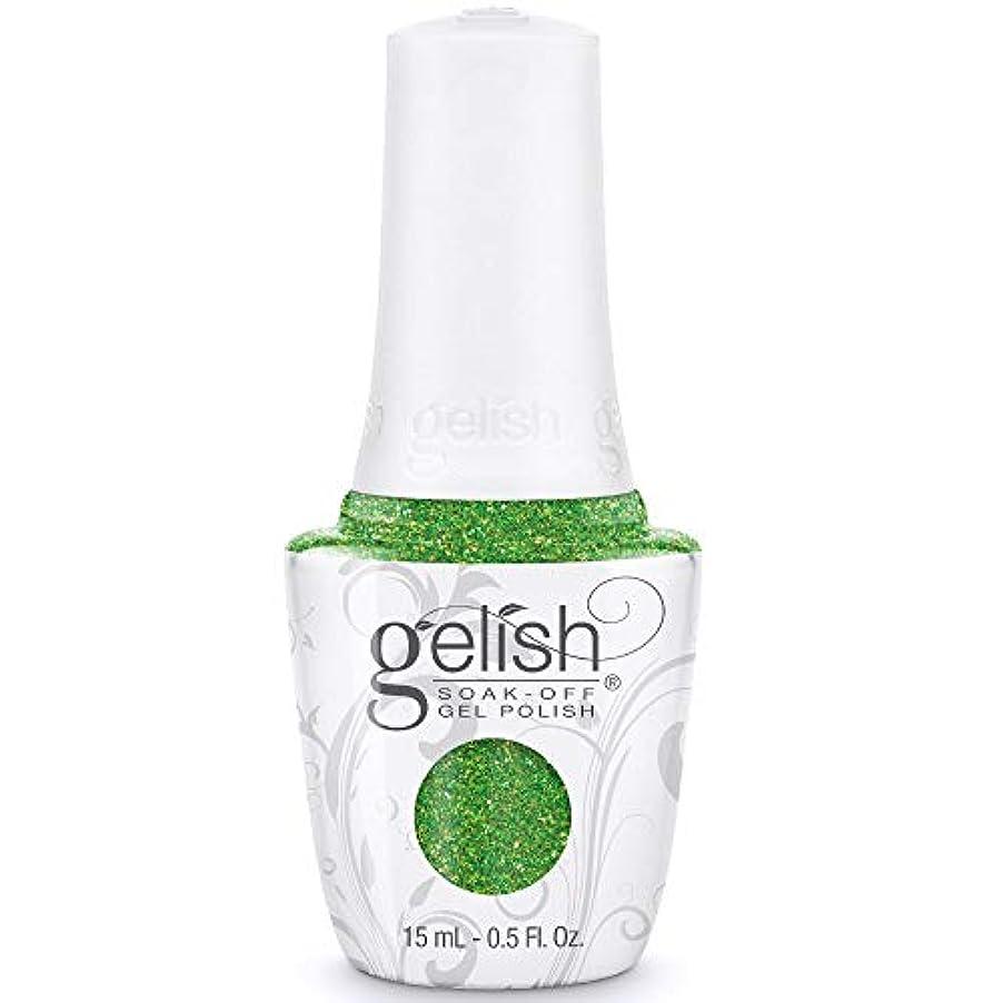 アンドリューハリディ風変わりなチャンピオンシップHarmony Gelish Gel Polish - 2017 Little Miss Nutcracker -You Crack Me Up - 0.5oz/15ml