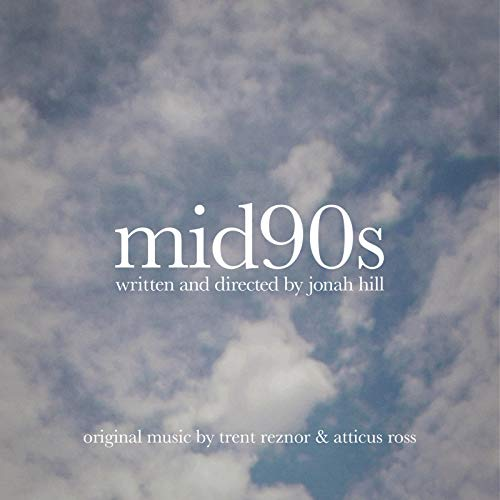 Mid90s (Original Music from th...