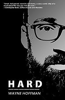 Hard by [Wayne Hoffman]