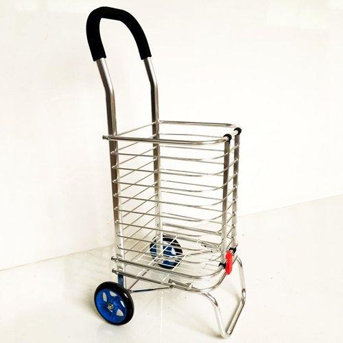 ショッピングカート 折り畳み式 (RE1110L)...