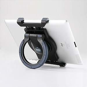 サンワダイレクト iPad・タブレットPCハンドル  200-PDA050