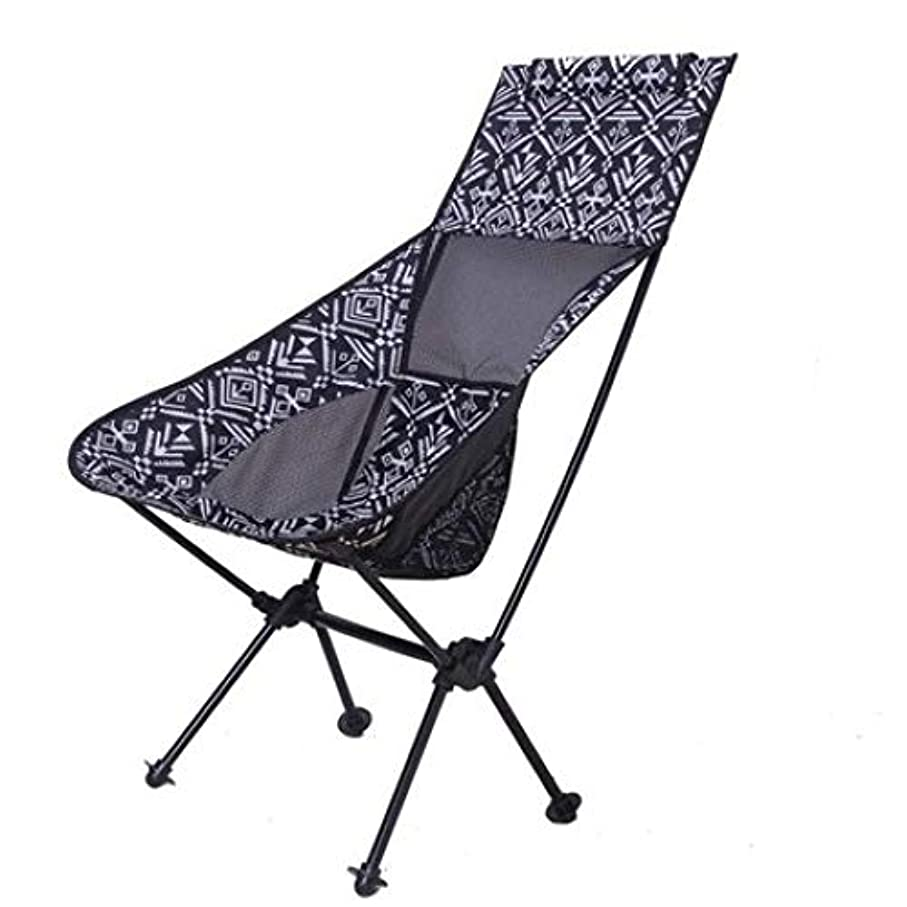 ガレージからに変化するシェアミニ屋外ポータブル折りたたみ椅子キャンプスツールアルミ付き背もたれ超軽量ポータブル肥厚ピクニック旅行釣り登山バーベキューパークアドベンチャービーチ