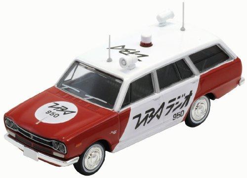 トミカリミテッド ヴィンテージ スカイラインバン TBSラジオカー LV-Ra01