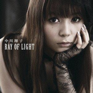 [画像:RAY OF LIGHT]