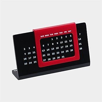 MoMA スライディング パーペチュアルカレンダー