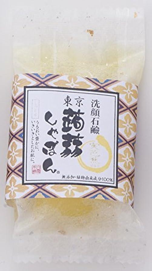 東京蒟蒻しゃぼんバナナ(ばなな)