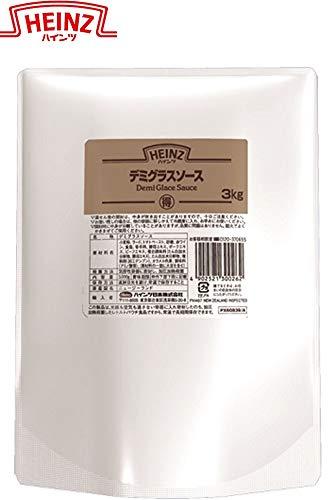 ハインツ 丸得デミグラスソース 3kg