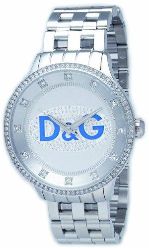 [ディーアンドジー]D&G 腕時計 D&G ディーアンドジーPRIMETAIME DW0133 メンズ 【並行輸入品】
