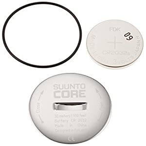 SUUNTO(スント) バッテリー交換キット CR2032 【日本正規品】 CORE用