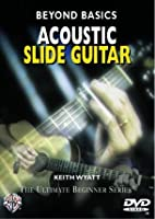 Acoustic Slide Guitar [DVD]