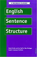 English Sentence Structure (Intensive Course in English)