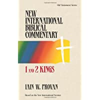 New International Biblical Commentary: 1 And 2 Kings