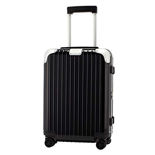 [ リモワ ] RIMOWA ハイブリッド キャビン S 32L機内持ち込み スーツケース キャリーケース キャリーバッグ 88352624 Hybrid Cabin S 32L 旧 リンボ 【NEWモデル】 [並行輸入品]