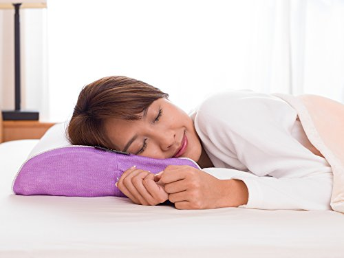 寝無理から眠りへ KURABOxASMOT コラボレーション枕 スリープマージピロー