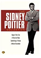 Sidney Poitier Collection [Import USA Zone 1]
