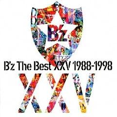 B'z「HEAT」のCDジャケット