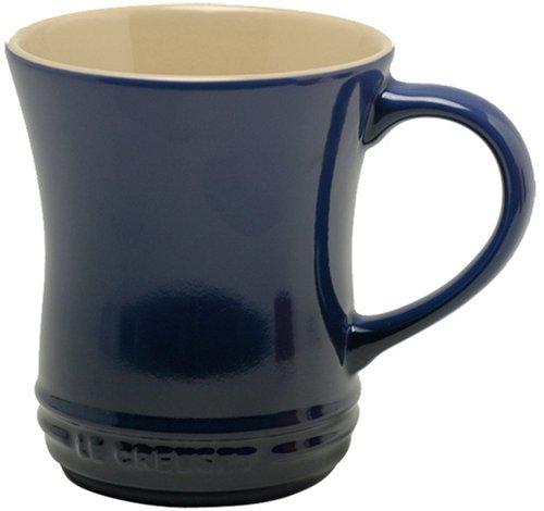 ルクルーゼ マグカップ S コバルトブルー 910072-01-63
