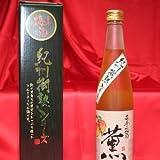 JA紀の里 黄金梅酒 ~薫 KAORU~ 500ml