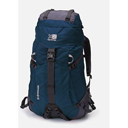 カリマー (karrimor) アルピニステ alpiniste 45+10 L 高機能バックパック (D.Airforce) [並行輸入品]