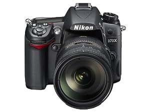 Nikon デジタル一眼レフカメラ D7000 18-200VRII キット D7000LK18-200