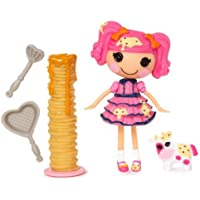 Lalaloopsy Mini Moments in Time Berry Jars 'N' Jam Doll by Lalaloopsy [並行輸入品]