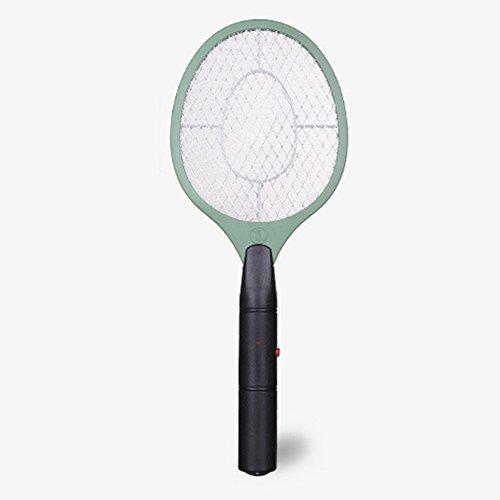 昆虫スズメバチ害虫キラーラケットのバグザッパー電気ハエ蚊たた...