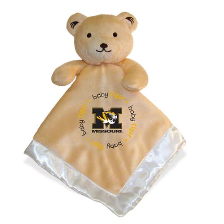 Baby Fanatic Security Bear Blanket, University of Missouri by Baby Fanatic