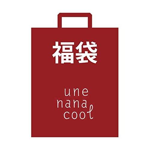 (ウンナナクール)une nana cool 【福袋】メンズ5点セット LZ9813  マルチカラー M