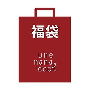 (ウンナナクール) unenanacool 【福袋】ノンワイヤー・ルームウェア・ボトム 3点セットM