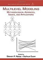 Multilevel Modeling (Multivariate Applications Series)