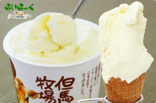 濃厚なジャージーミルク100% ジェラート【カマンベールチーズ】500ml
